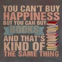Can buy books graphic